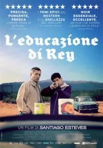 L'educazione di Ray film