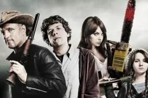 Zombieland 2 film