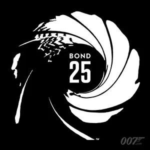 Locandina Bond 25