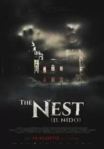 The Nest - locandina