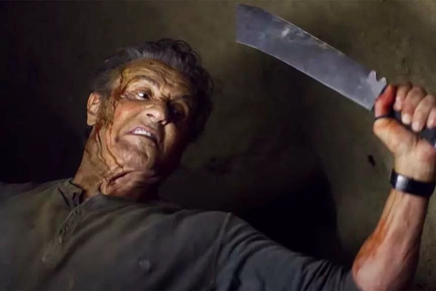 """Rambo Last Blood Box office USA: """"Il piccolo Yeti"""" conquista la vetta"""