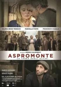 Aspromonte - La terra degli ultimi poster