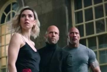 Box Office Italia: Hobbs & Shaw in testa, poi il vuoto