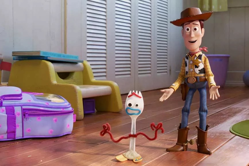 box office ITA toy Story 4