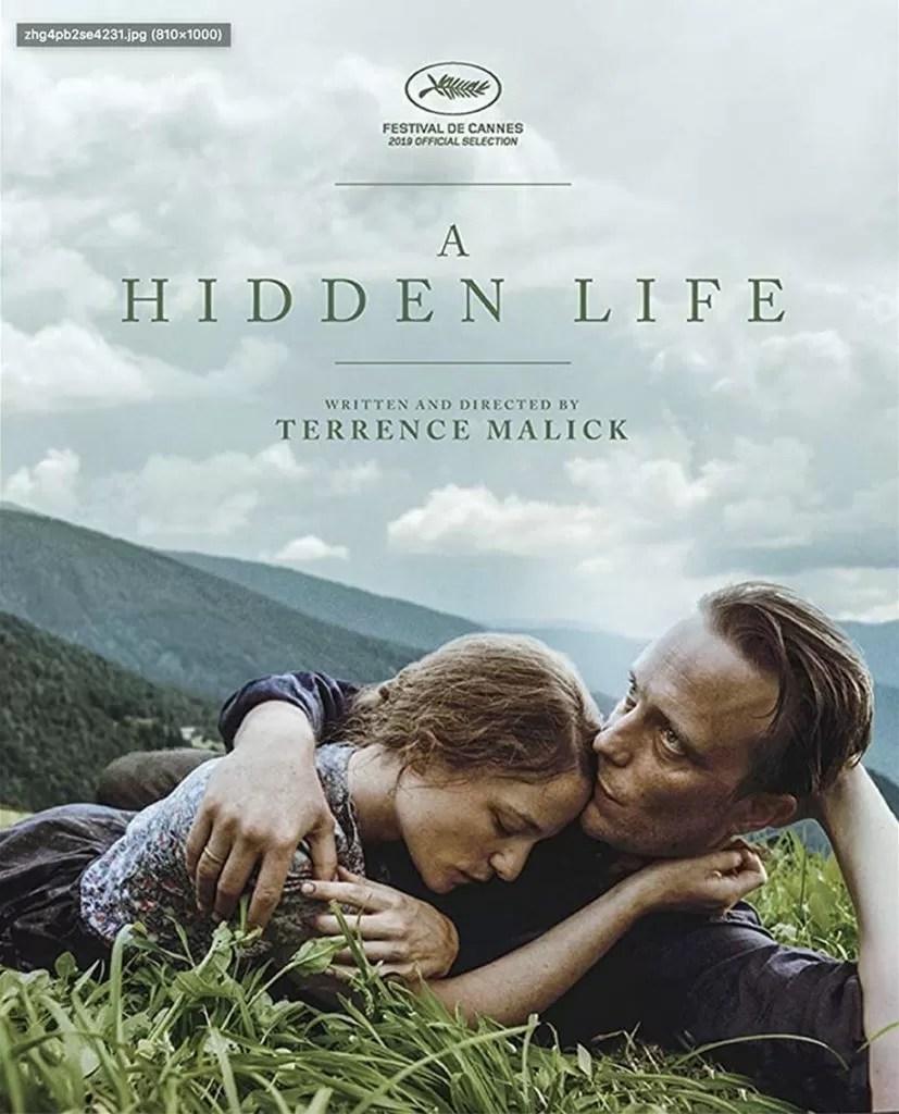 A hidden Life - la vita nascosta1