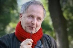 Fabrice Luchini attore