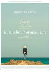Il Paradiso probabilmente poster