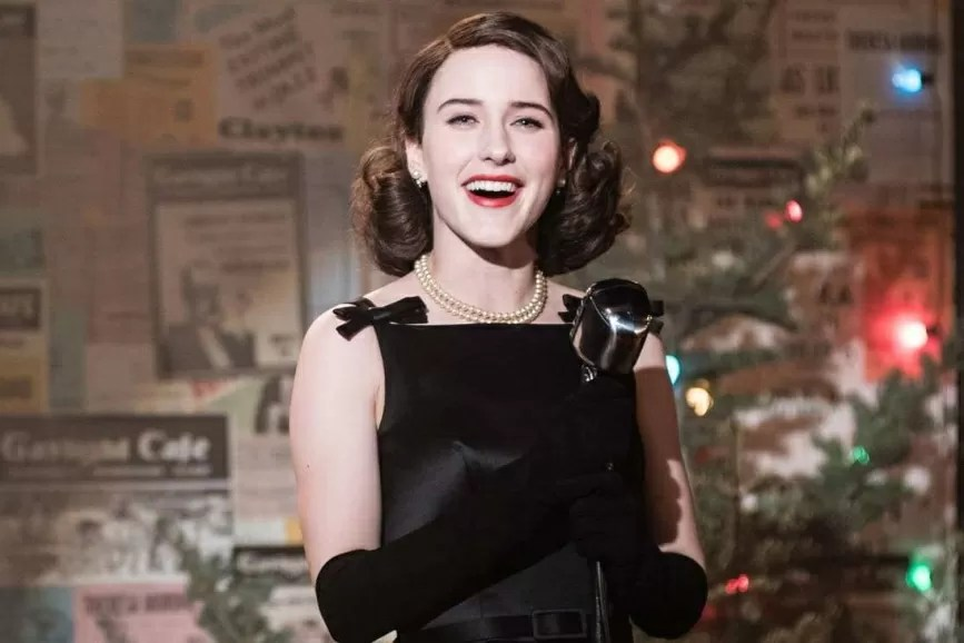 Marvelous Mrs Maisel 1