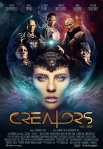 Creators - The Past poster