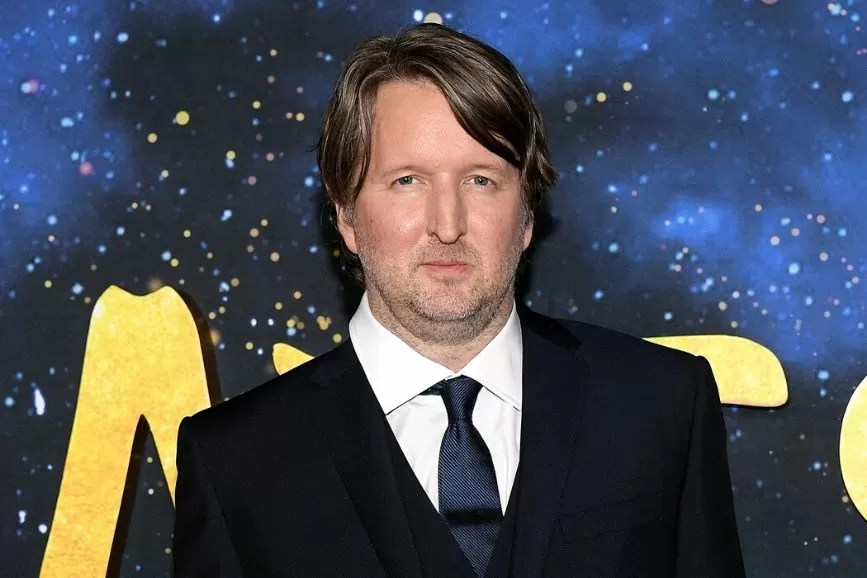 Tom Hooper cineasta