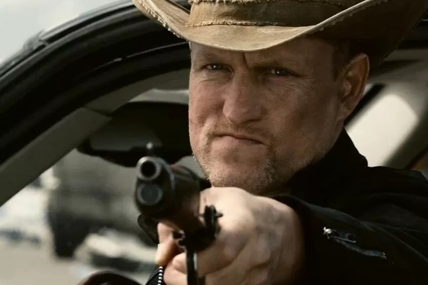Woody Harrelson interprete