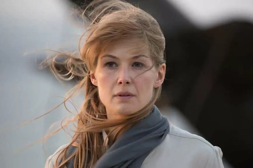 Rosamund Pike film