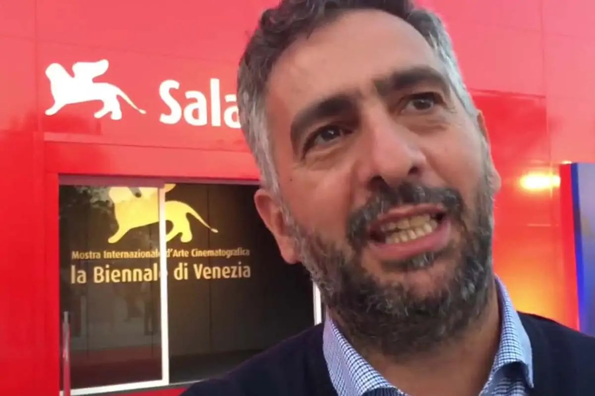 Salvatore Mereu bio