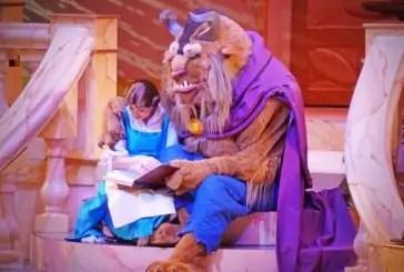La Bella e la Bestia – Il Musical: cast licenziato dagli Studios Disney di Hollywood