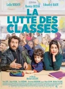 Una classe per ribelli poster