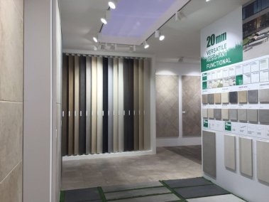 Coverings - Panaria