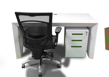 Buy ECO360 cardboard desk online!