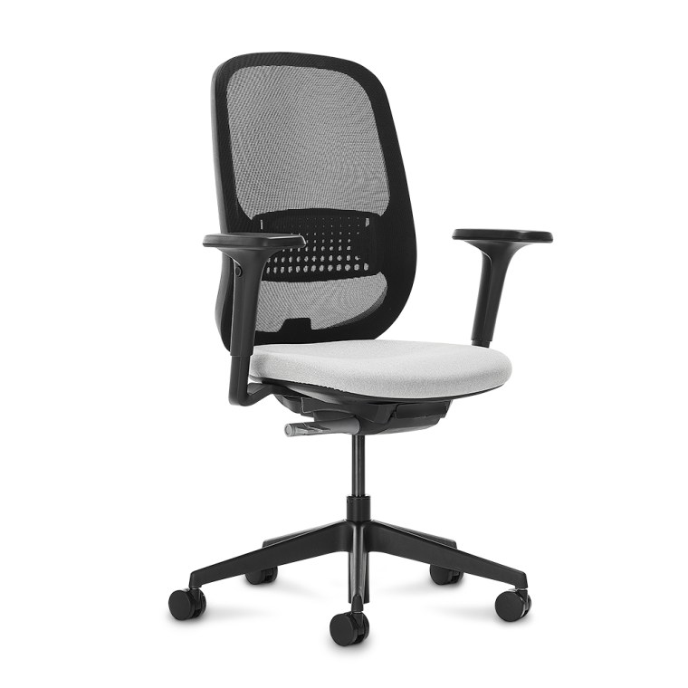recycled-office-chair-sustainable-envonment-sustainability-desk-work