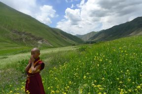 Arahmaiani, The Tibet Project (2010 – on-going)_6