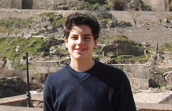 Carlo Acutis era nato nel 1991
