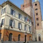 albenga torre comunale