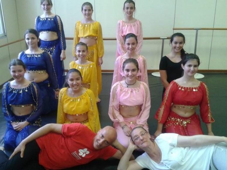 Loano Scuola Civica Attimo Danza