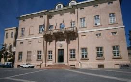 piazza Ufficio Circondariale Marittimo di Loano