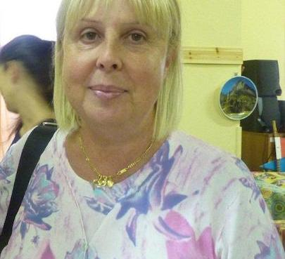 Simonetta Barile
