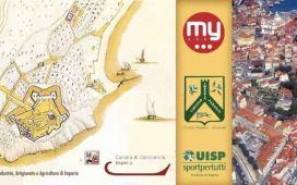 trekking porto maurizio