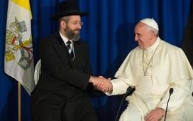 cattolici e ebrei