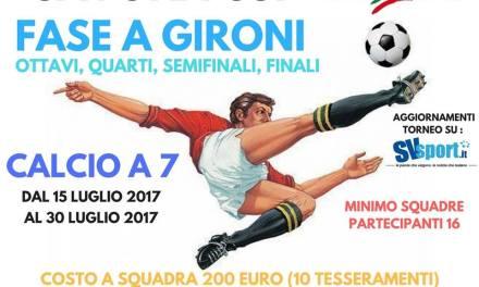 """""""Savona cup"""", il programma completo della fase a eliminazione diretta. Si comincia questa sera con i quarti di finale"""