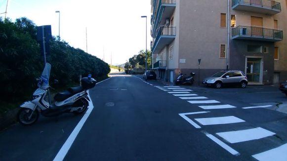 Segnaletica Olivette 05