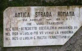 targa romana