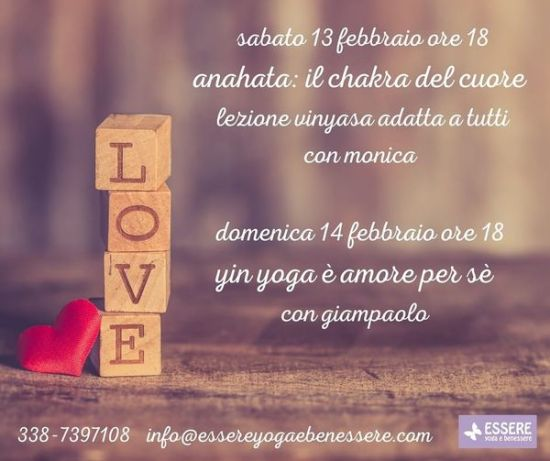 lezioni-master-class-san-valentino-love-vinyasa-anahata-chakra-cuore-monica-yin-amore-se-gian-essere-yoga-benessere-alassio-free-yoga-lucia-ragazzi
