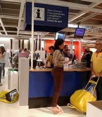 Ikea Torino Collegno Orari E Aperture Straordinarie Eco