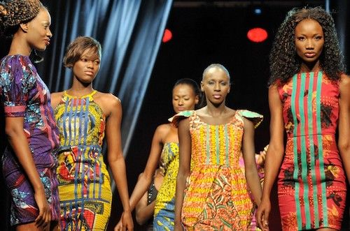 Rebuilding the African fashion industry in the (post) COVID-19 era: thinking digital and circular solutions