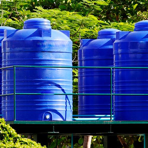 lavado de tanques