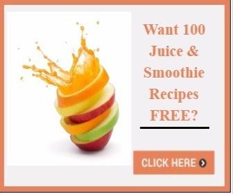 100 Juicing Recipes