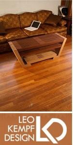 Eco-friendly Furniture Leo Kempf