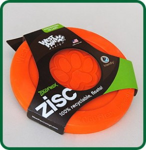 Eco Friendly Christmas Gifts for Pets - Zisc