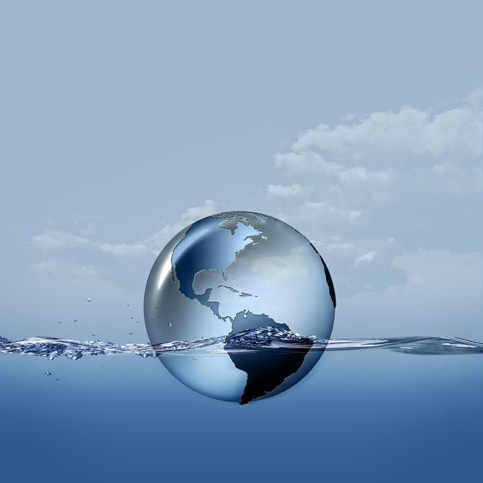 cost of water earth protect