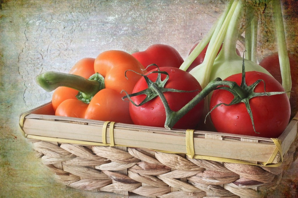 ket nutrients in plant-based foods