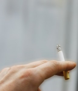 stop smoking to keep your heart healthy