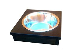 Eco Friendly Christmas Gifts for Pets dog bowl