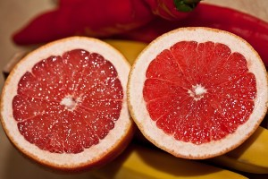 grapefruit seed extract from grapefruits