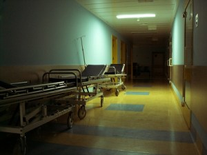 fatigue and energy drinks can lead to hospital