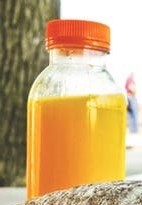 don't add bottled juices to smoothies