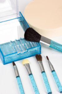 eco friendly make up brushes
