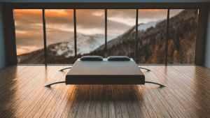 good mattress for good posture