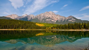 The secret to making a difference - pristine wilderness